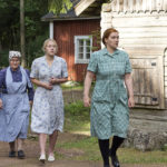 Lea Heino, Annica Laine, Johanna Toivonen-Perko